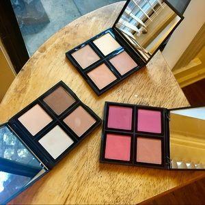 Elf Face Palettes - Illuminating Contour Blush